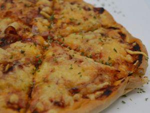 Pizza in de airfryer maken? Dat kan super makkelijk!
