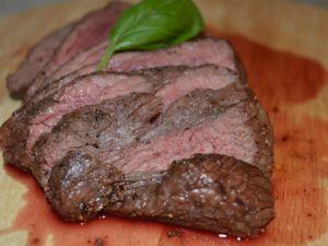 Airfryer recept: Biefstuk in de airfryer