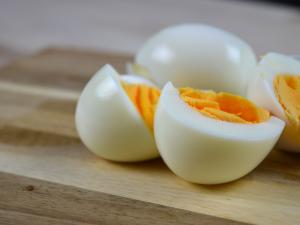 Een ei koken in de airfryer, Hoe doe je dat?